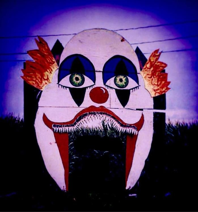 Haunted Places In Saco Maine: Farm Of Horrors At Schaefers Farms In Flemington NJ